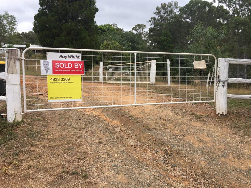 Lot 3 Preston Lane, Mount Morgan, Qld 4714