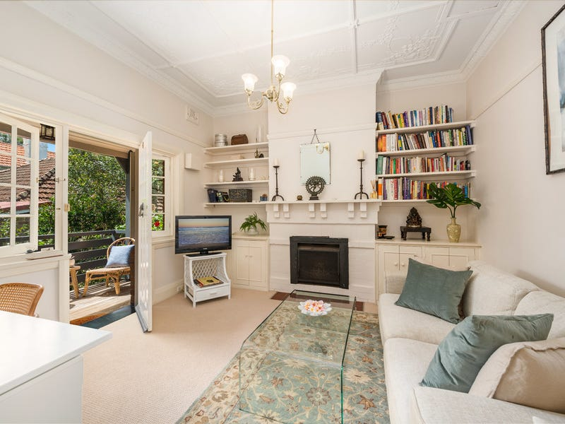 4/24 Iredale Avenue, Cremorne Point, NSW 2090