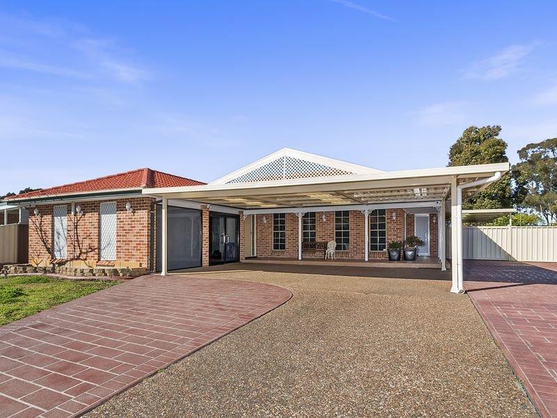 11 Morgan Close, Prairiewood, NSW 2176