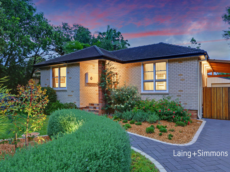 11 Park Road, Cowan, NSW 2081