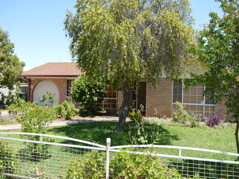 3A Pearl Street, Gilgandra, NSW 2827