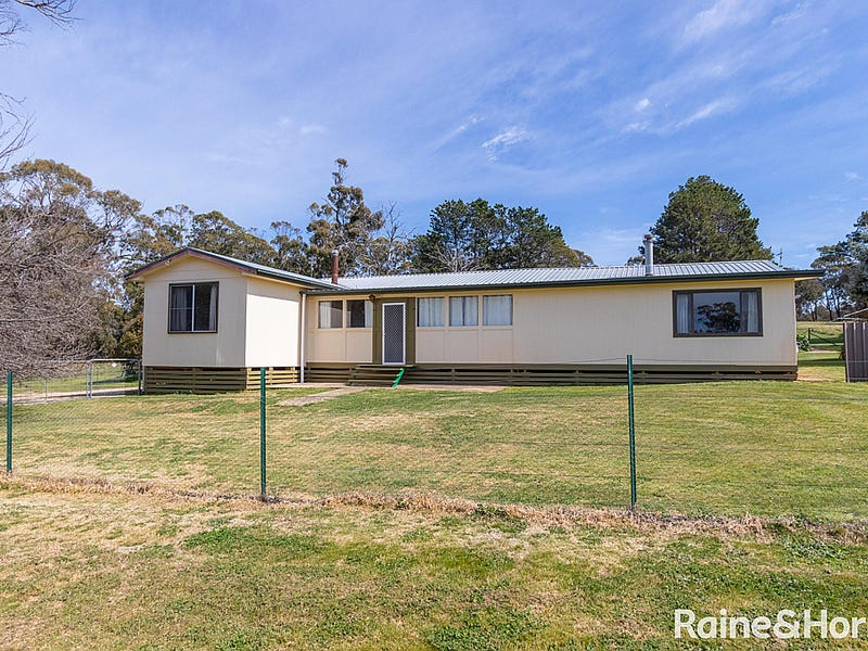 2137 Mitchell Highway, Vittoria, NSW 2799