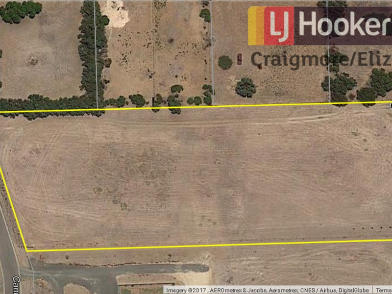 Lot 213 Cannizzaro Road, Lewiston, SA 5501