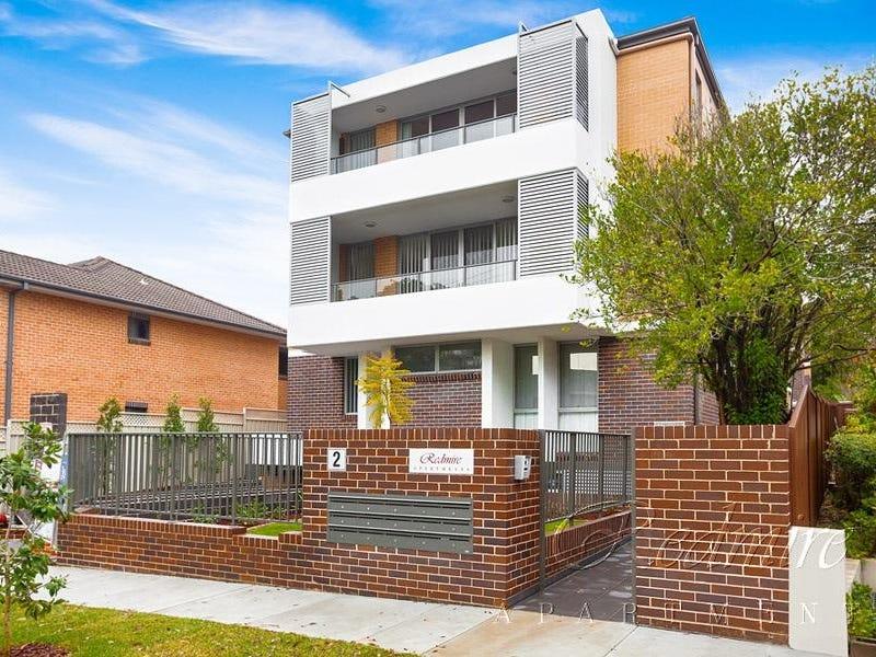 1/2 Burlington Road, Homebush, NSW 2140