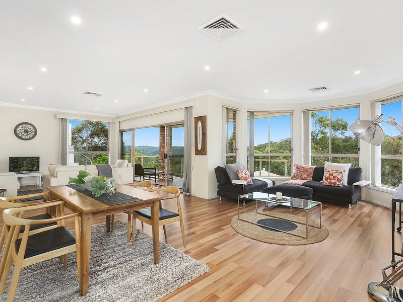 6 The Outlook, Hornsby Heights