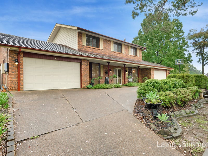 57  Rosina Crescent, Kings Langley, NSW 2147