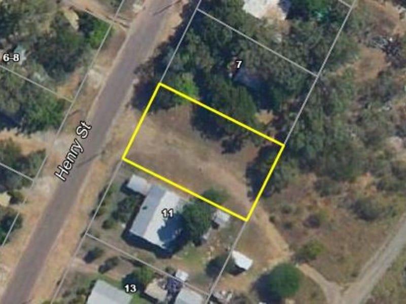 Lot 9, Henry Street, Karumba, Qld 4891