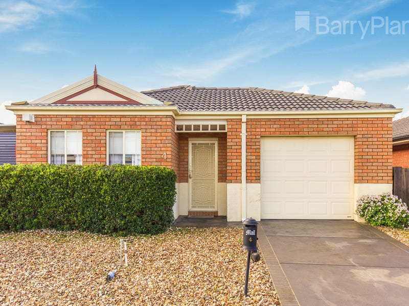 4 Clearview Court, Hoppers Crossing, Vic 3029
