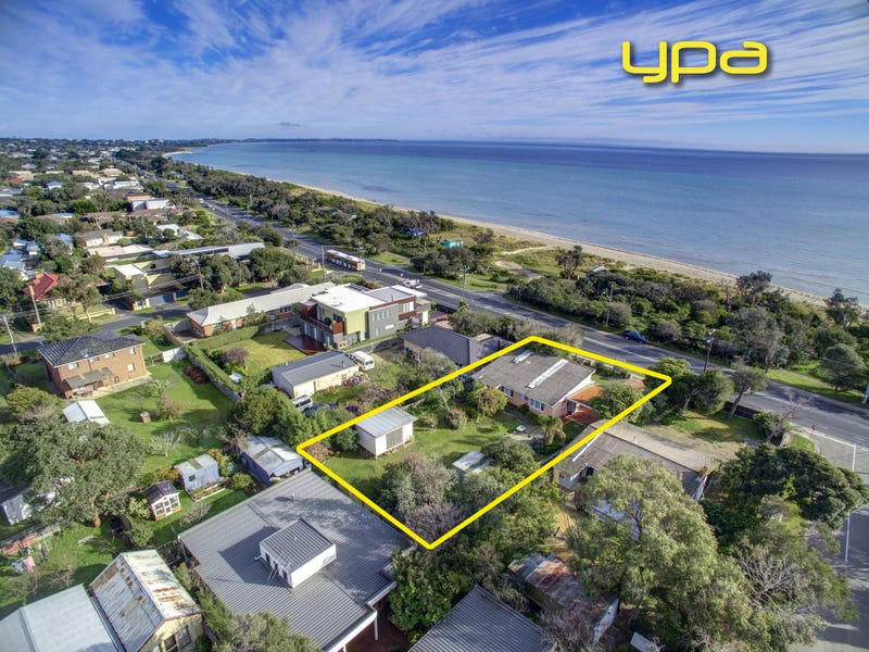 2033 Point Nepean Road, Tootgarook, Vic 3941