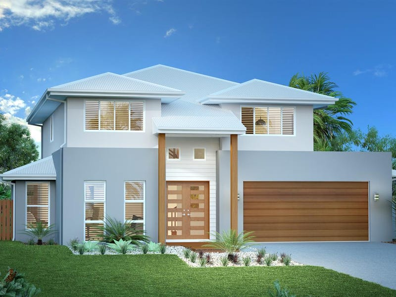 Lot 3, 94 Sylvan Drive, Moore Park Beach