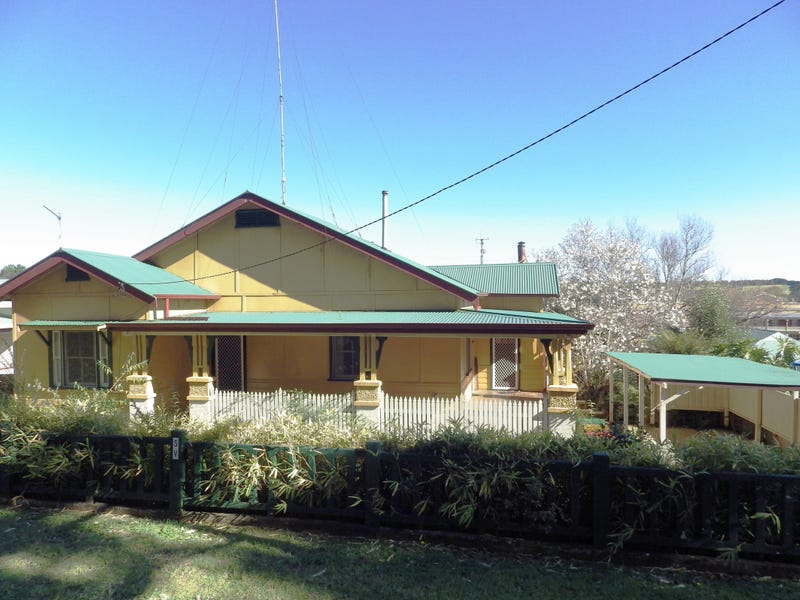 Address available on request, Dorrigo, NSW 2453