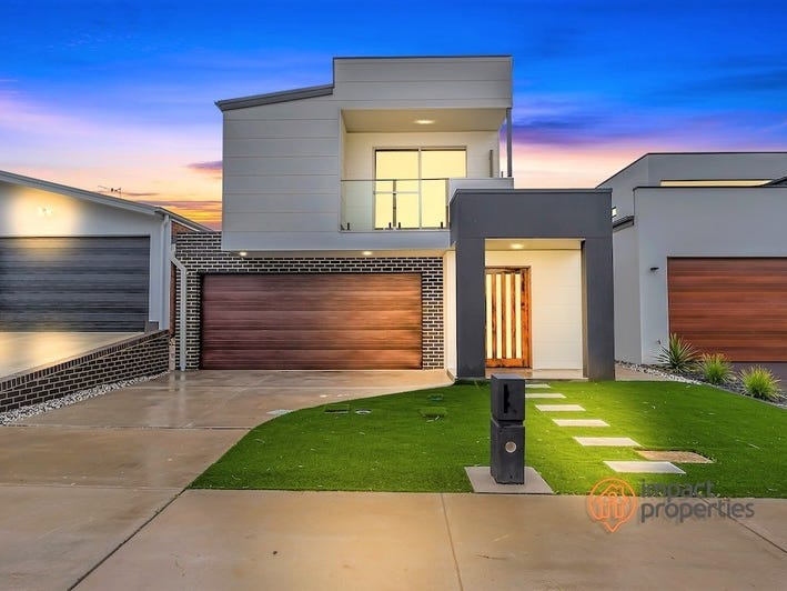 14 Melomys Circuit, Throsby, ACT 2914