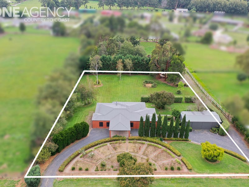 Lot 1/13 Green Valley Drive, Drouin, Vic 3818