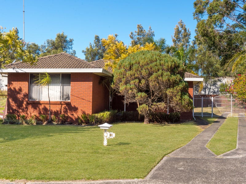 29 Kapooka Avenue, Dapto, NSW 2530