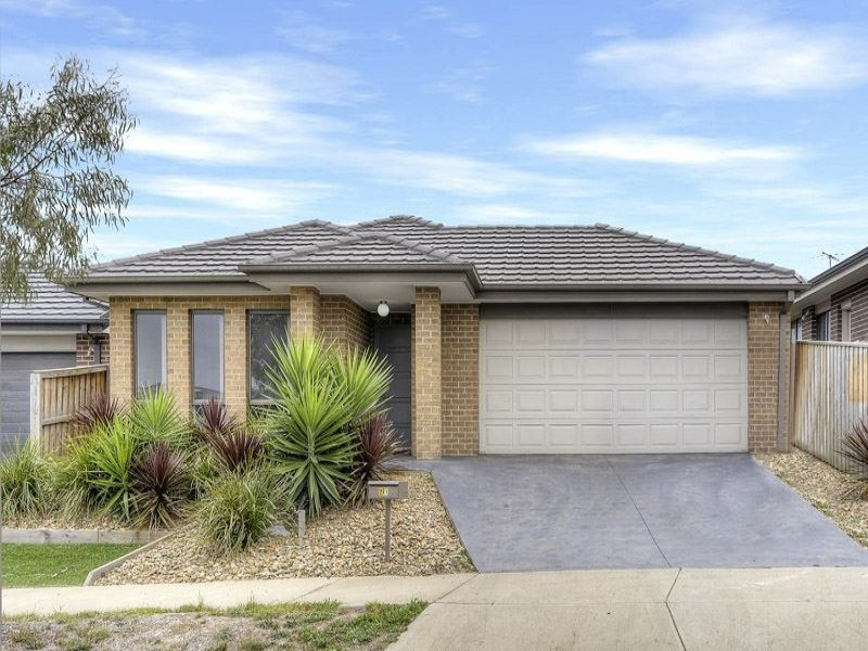 21 Lexington Avenue, Doreen, Vic 3754