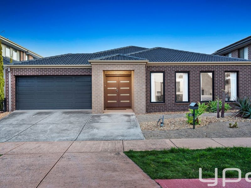 83 Tom Roberts Parade, Point Cook, Vic 3030