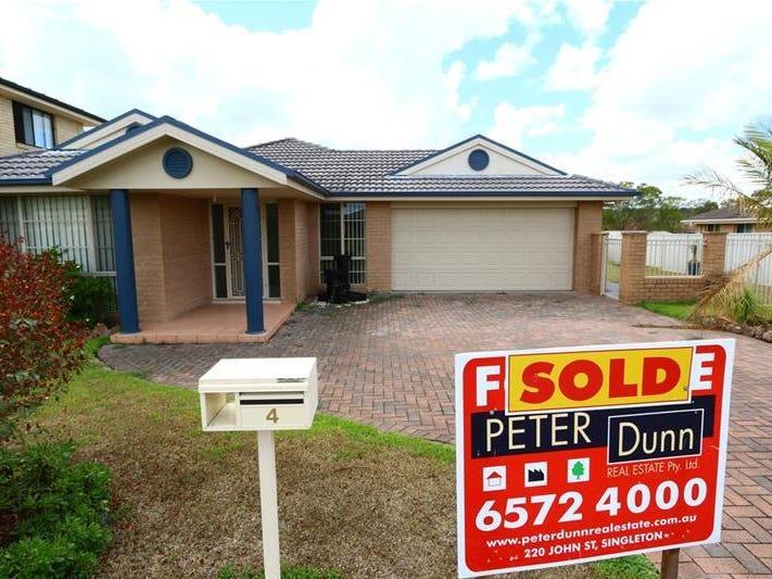4 Grande Close, Singleton, NSW 2330