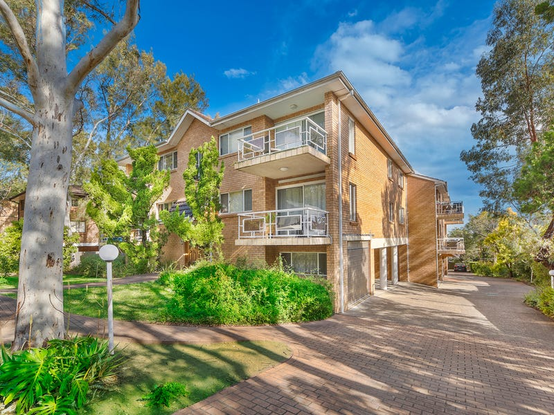 7/20 Minter Street, Canterbury, NSW 2193