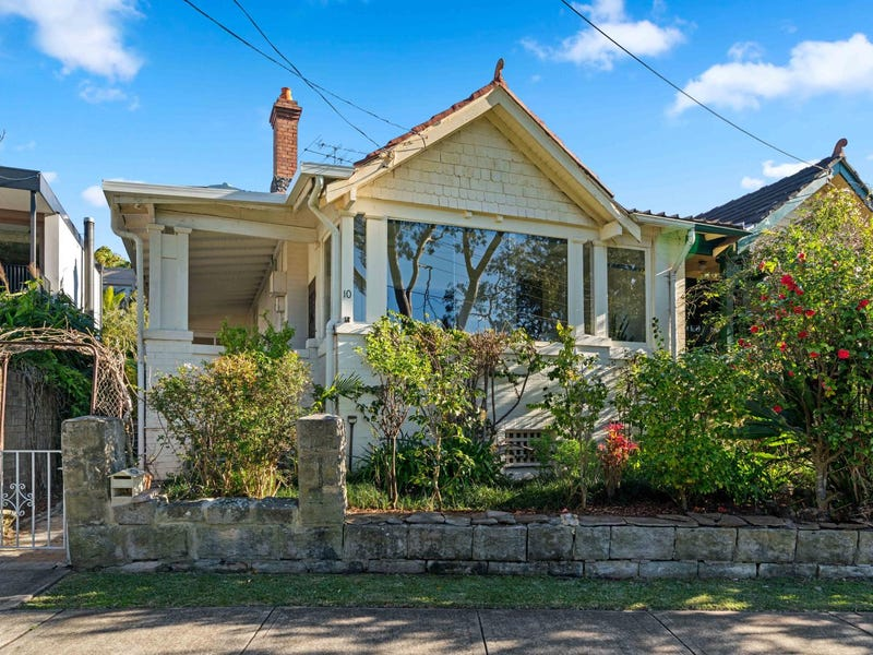 10 Coolong Road, Vaucluse, NSW 2030