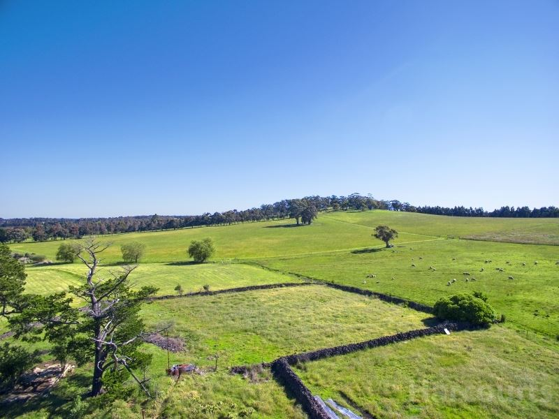 Lot 2 Platts Road, Scotsburn, Vic 3352
