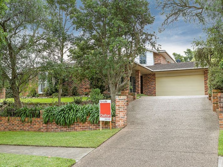 8 Dangerfield Drive, Elermore Vale, NSW 2287