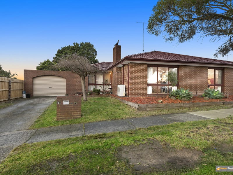 2 Evelyn Crt, Hampton Park, Vic 3976