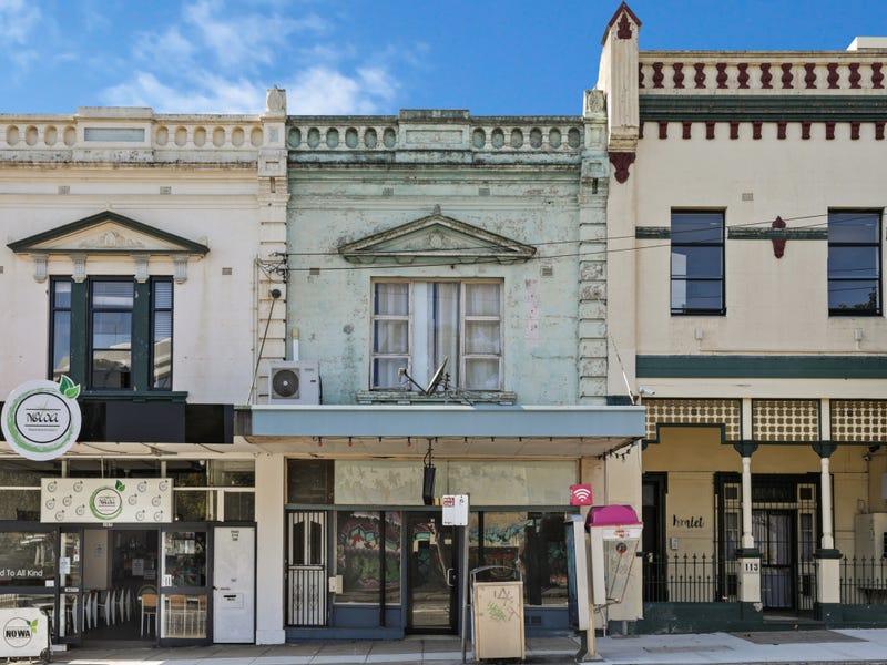 111 Crystal Street, Petersham, NSW 2049