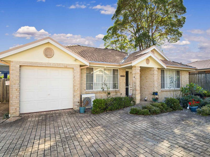 4/4 Tyrone Avenue, Forestville, NSW 2087