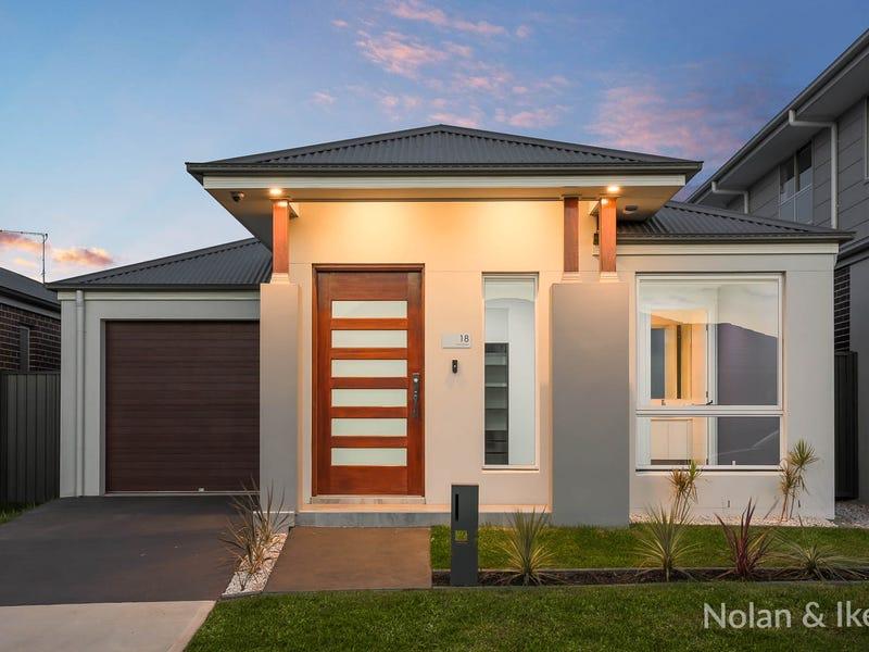 18 Torin Street, Marsden Park, NSW 2765