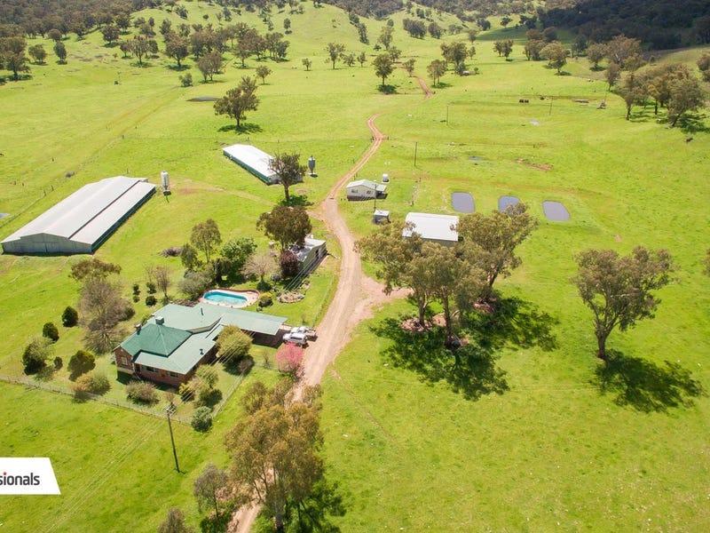 39 Ogunbil Road, Dungowan, NSW 2340