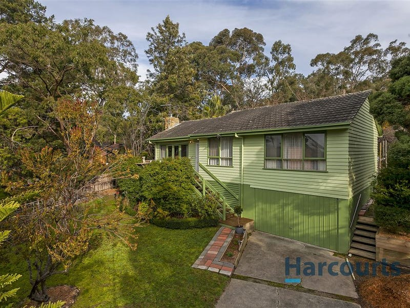 27 Patrick Avenue, Croydon North, Vic 3136
