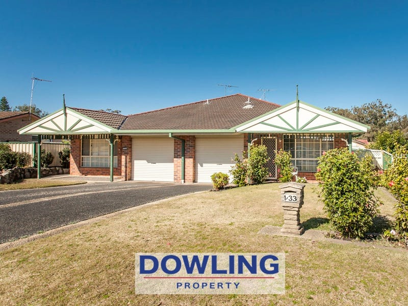 1/33 Benjamin Lee Drive, Raymond Terrace, NSW 2324