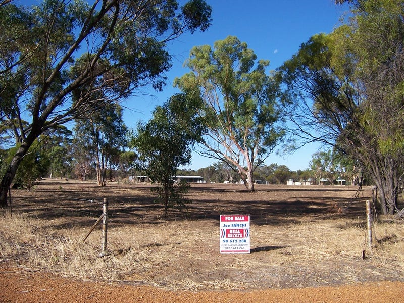 Lot 53, 2 Nenke, Wagin, WA 6315