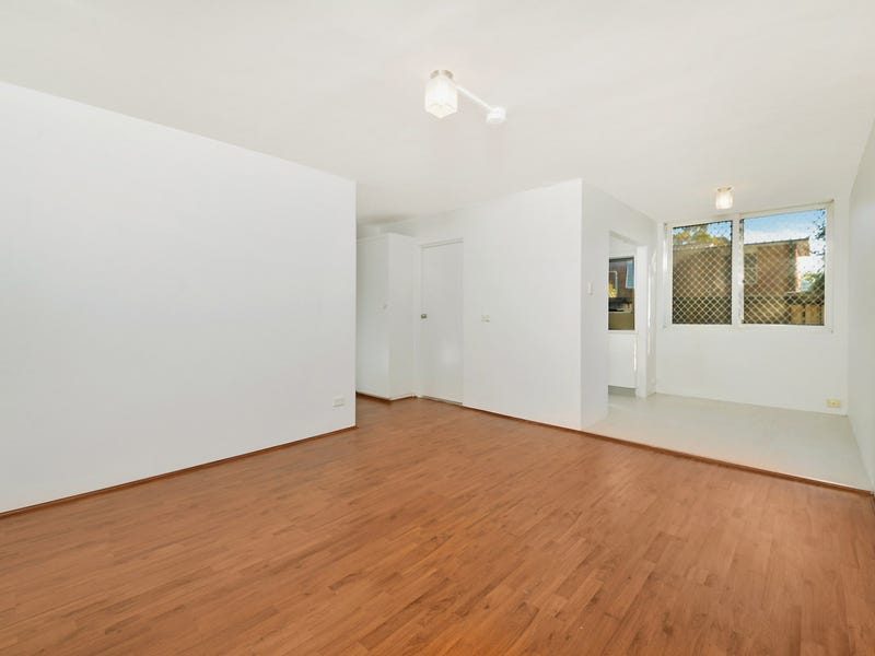 4/185 Frederick Street, Ashfield, NSW 2131