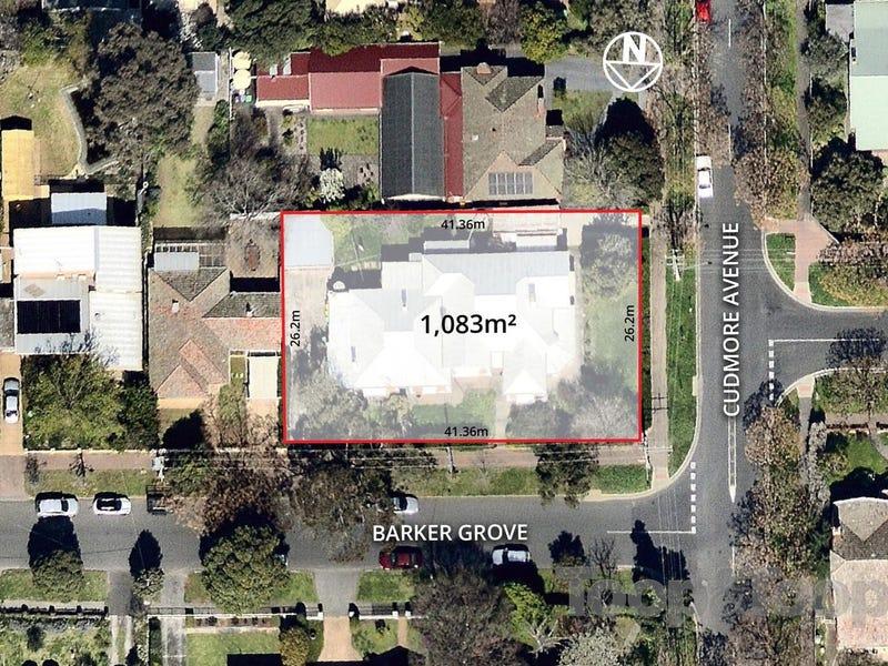 10 Cudmore Avenue, Toorak Gardens, SA 5065