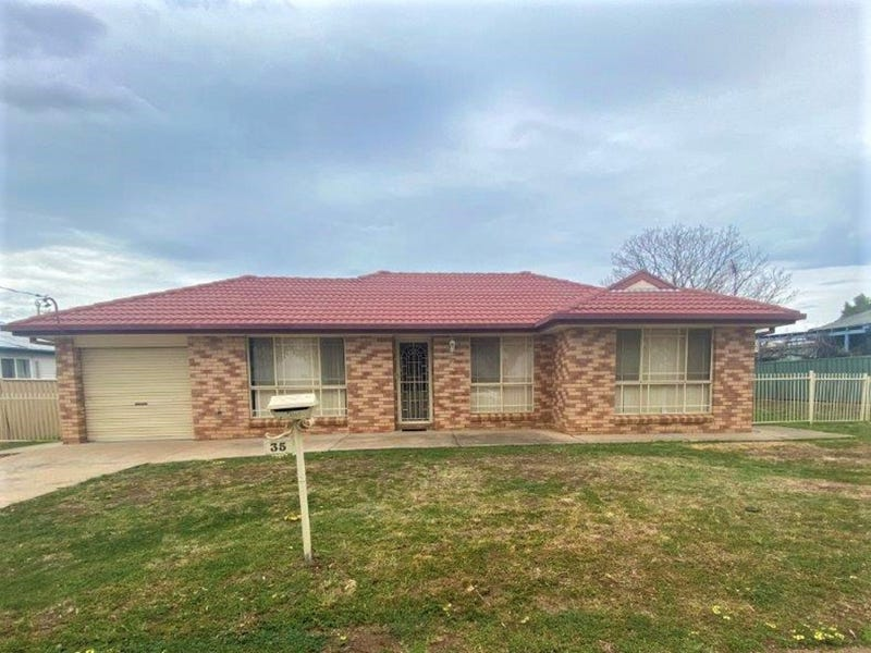 35 Wentworth Street, Gunnedah, NSW 2380