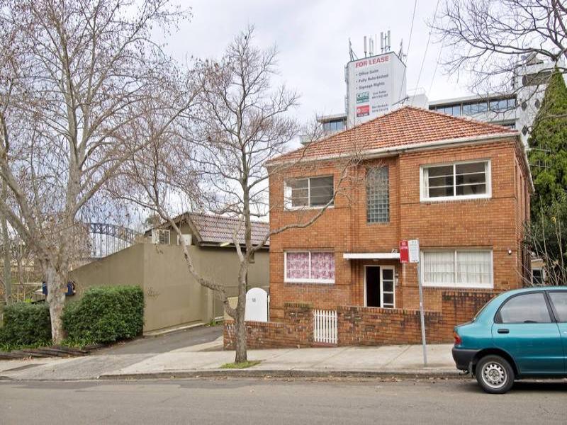 121 Union Street, McMahons Point, NSW 2060
