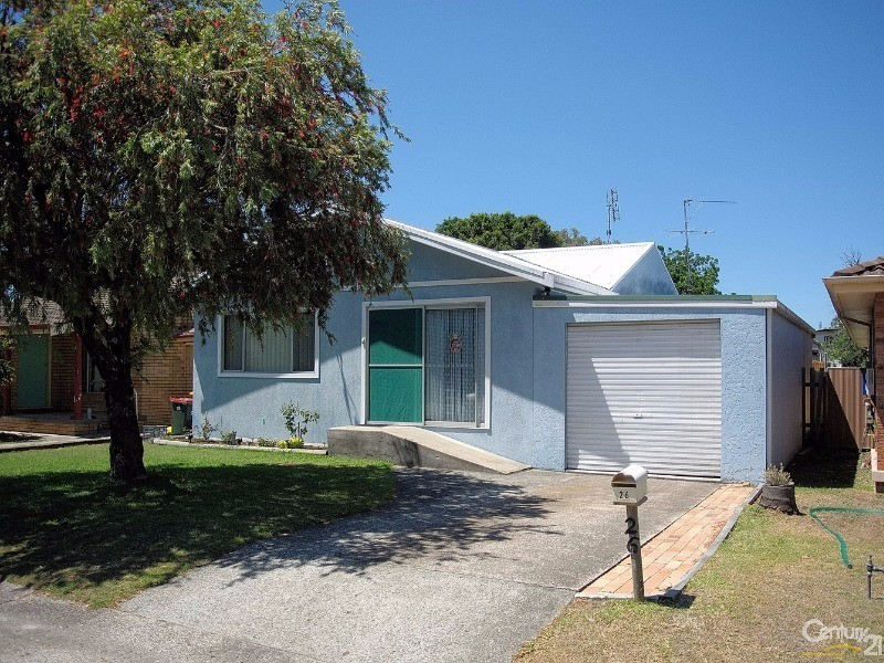 26 Coupland Avenue, Tea Gardens, NSW 2324