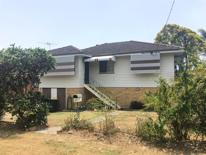 23 Whittaker Street, Chermside West, Qld 4032