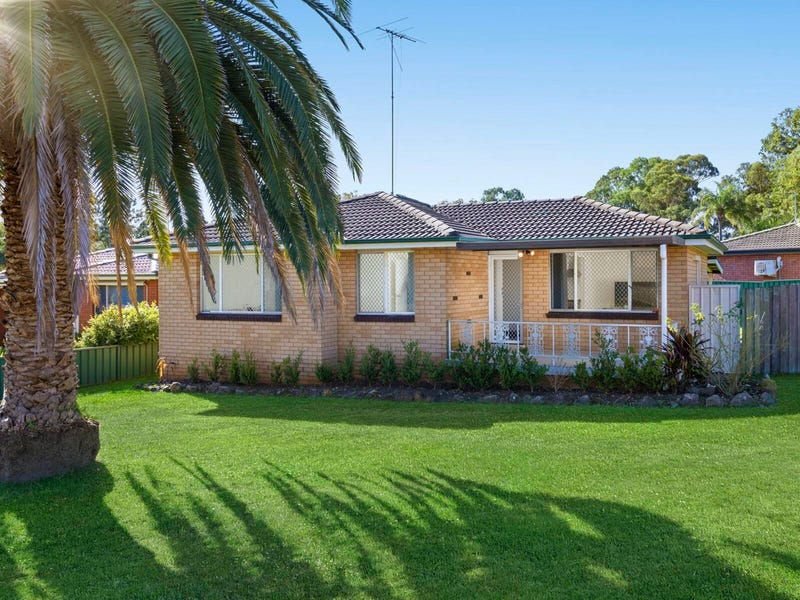1 Armstein Crescent, Werrington, NSW 2747