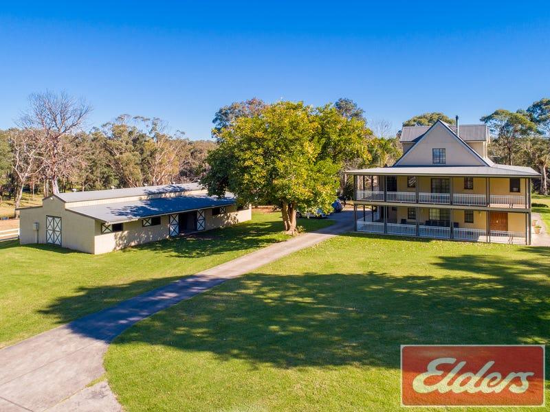 1235 SILVERDALE ROAD, Werombi, NSW 2570