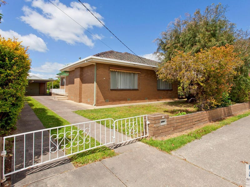 46 Gordon Street, Wodonga, Vic 3690
