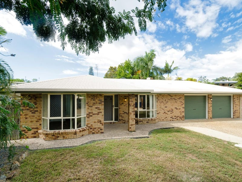 19 Benjamin Court, Glen Eden, Qld 4680