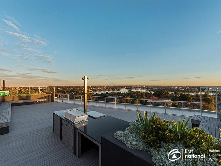 508/1 Wharf Road, Gladesville, NSW 2111