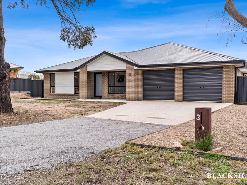 3 Surrey Street, Collector, NSW 2581