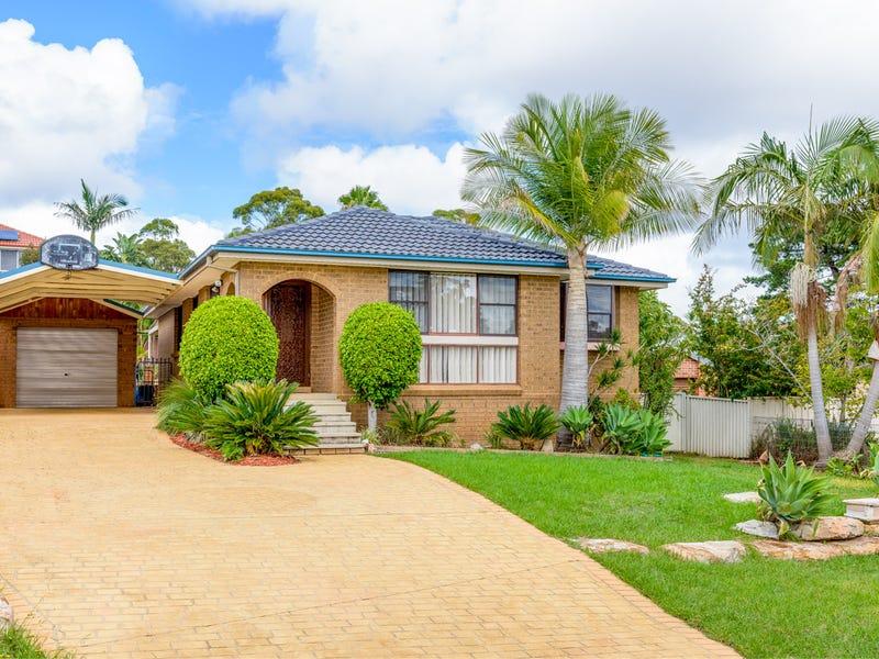 11 Buttercup Street, Macquarie Fields, NSW 2564