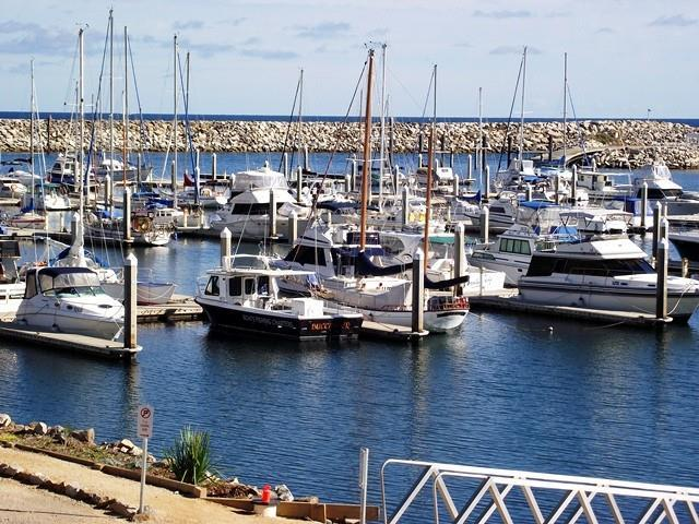 Berth C3 Marina Avenue, Wirrina Cove