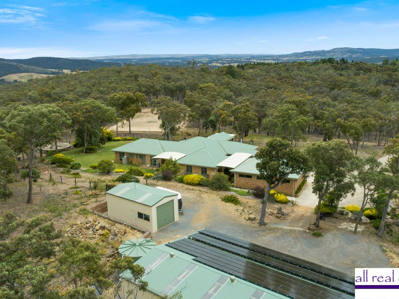 81 Fernloff Road, Wamboin, NSW 2620