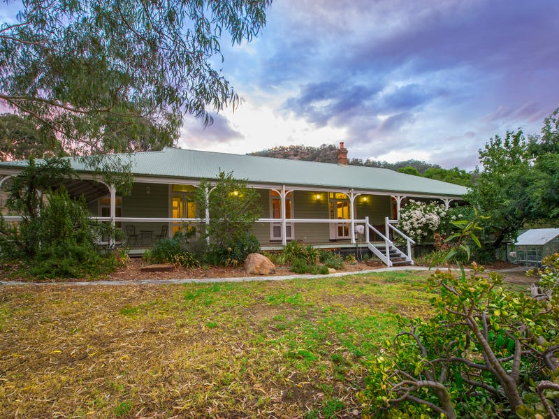 640 Rossgole Road, Dartbrook, NSW 2336