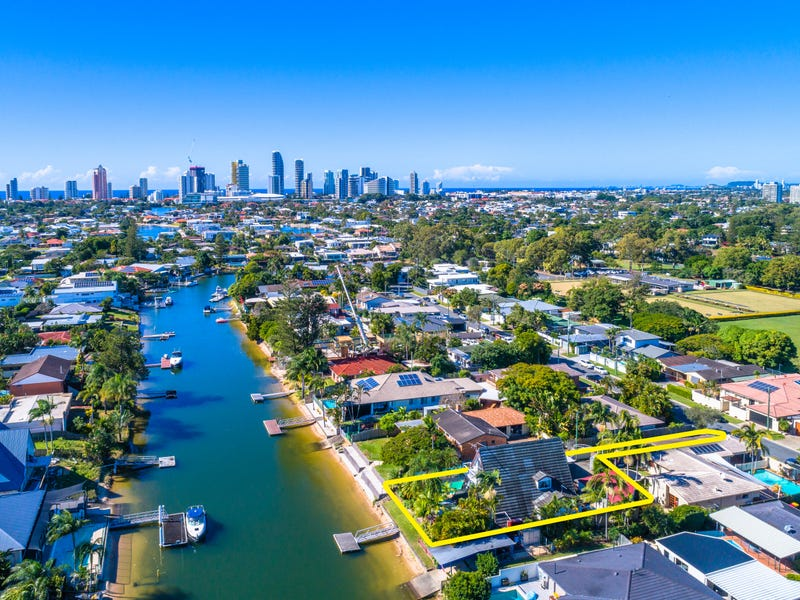 63 Kalimna Drive, Broadbeach Waters, Qld 4218